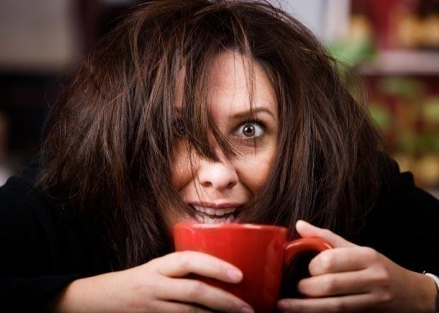 Πόσο καφέ πρέπει να πίνω; thumbnail