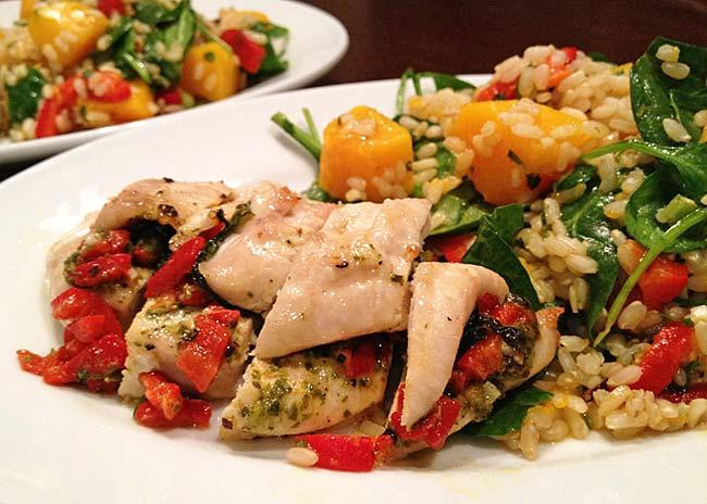 Διακοπές:Ποια φαγητά στο εστιατόριο δεν παχαίνουν; thumbnail