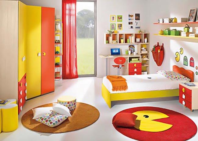 Πώς να βάψω το δωμάτιο για να έχει το παιδί καλή ψυχολογία; thumbnail