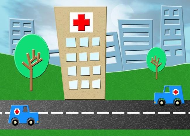 Ποια νοσοκομεία δέχονται ανέργους δωρεάν; thumbnail