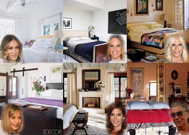 Τι στυλ έχει η κρεβατοκάμαρα της Sarah Jessica Parker;  thumbnail