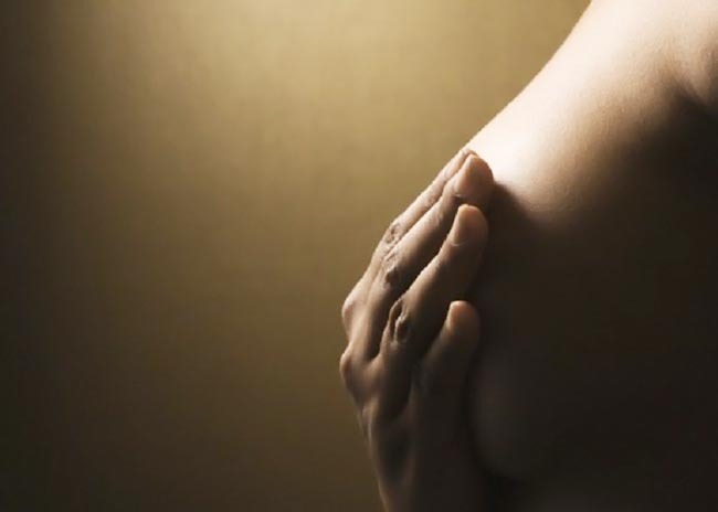 Τι προκαλεί καρκίνο του μαστού; thumbnail