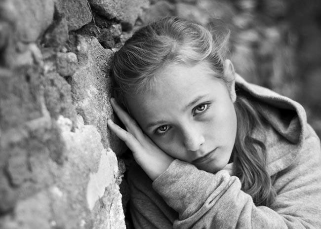 Γιατί ένα παιδί μπορεί να έχει άγχος;  thumbnail