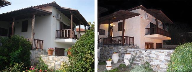 Ηouse make over: Το πριν και το μετά μιας μονοκατοικίας στη Λάρισα thumbnail