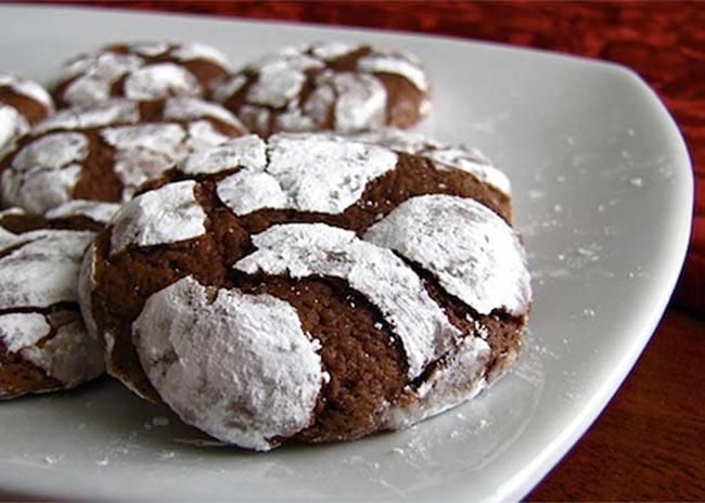 Πώς θα φτιάξω χριστουγεννιάτικα μπισκότα για τα παιδιά; thumbnail