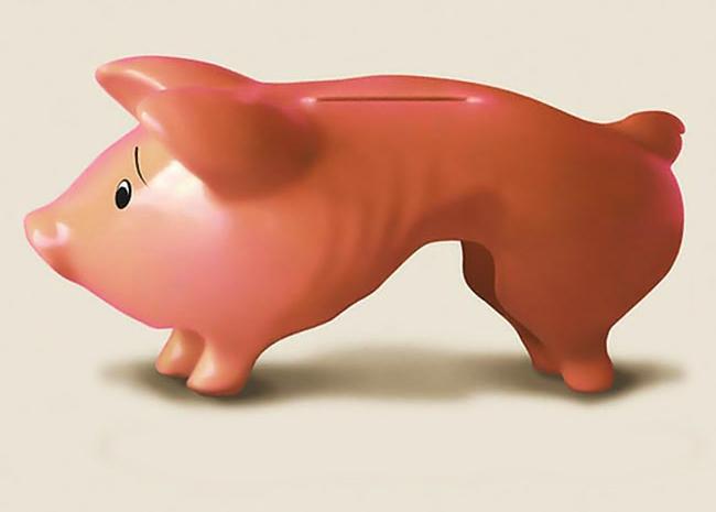 Νέοι φόροι. Από τα 10 χιλιάρικα σου μένουν τα 3  thumbnail