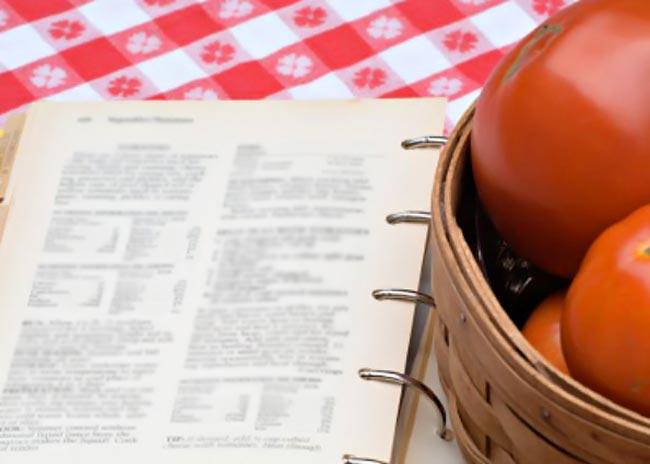 3 εύκολες συνταγές με ελάχιστες θερμίδες; thumbnail