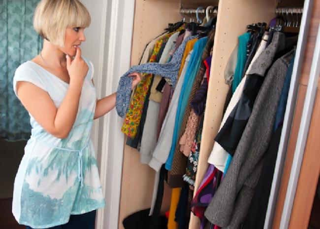 Ποια ρούχα μας δείχνουν πιο αδύνατες;  thumbnail