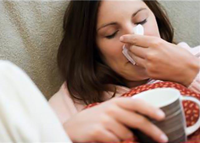 Είναι γρίπη ή κρυολόγημα; thumbnail