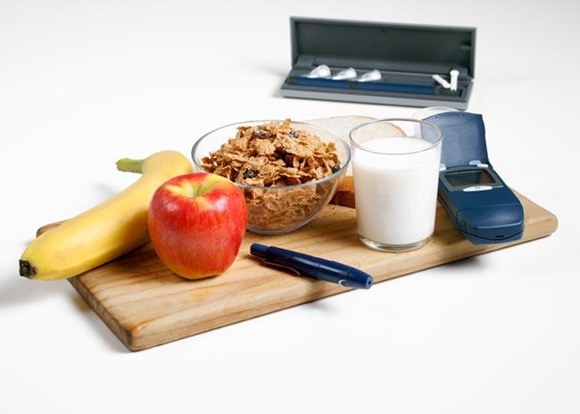 Τι επιτρέπεται να τρώει ένας διαβητικός; thumbnail