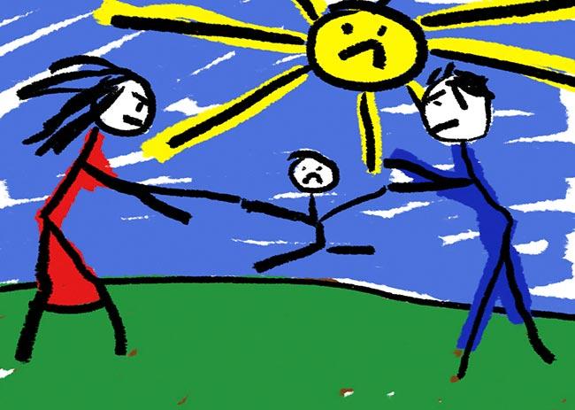 Μπορεί το διαζύγιο να μην είναι επώδυνο;  thumbnail