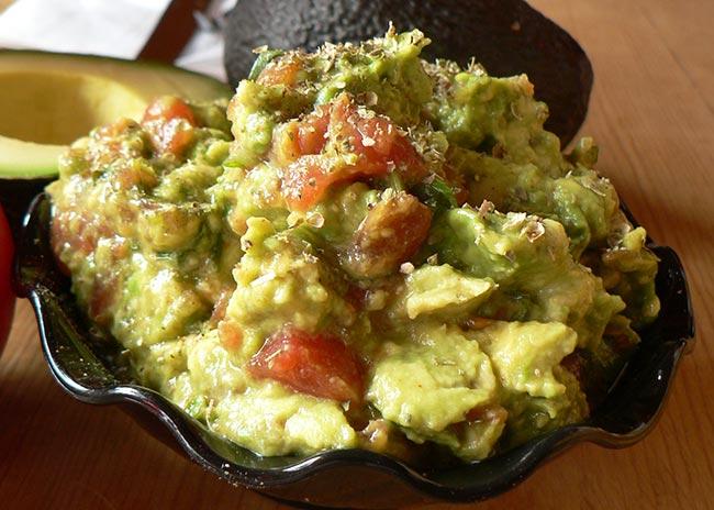 Μια μεξικάνικη υγιεινή συνταγή;  thumbnail