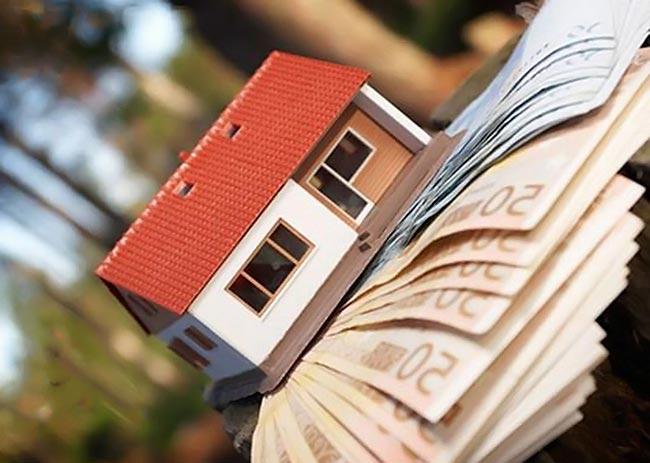 Νέος φόρος ακίνητης περιουσίας;  thumbnail