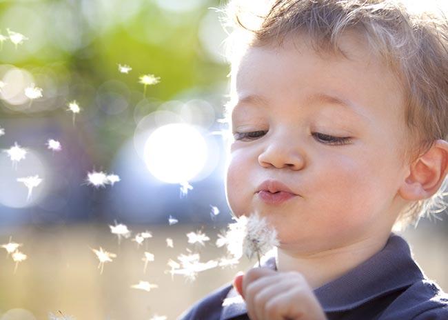 Είναι ασφαλής για τα παιδιά η ομοιοπαθητική; thumbnail