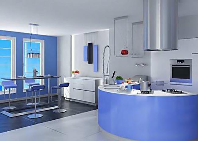 Πώς θα κάνω την κουζίνα μου όμορφη;  thumbnail