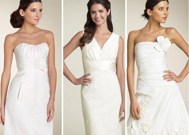 Παντρεύομαι! Να φορέσω φόρεμα ή νυφικό; thumbnail