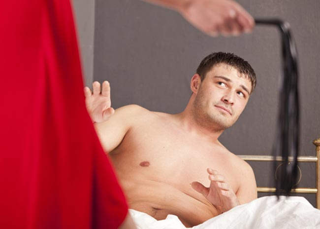 Πότε η φαντασίωση στο σεξ γίνεται διαστροφή; thumbnail