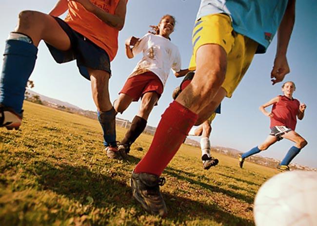 Η άσκηση στην εφηβεία μειώνει τον κίνδυνο οστεοπόρωσης;  thumbnail