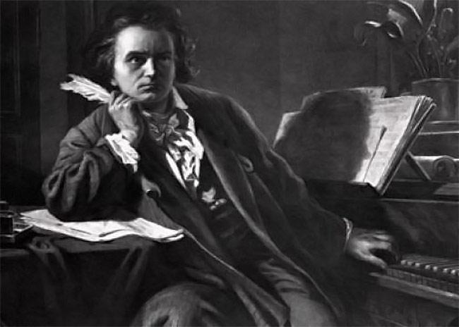 Beethoven. Η ζωή το έργο του και η διπολική διαταραχή thumbnail
