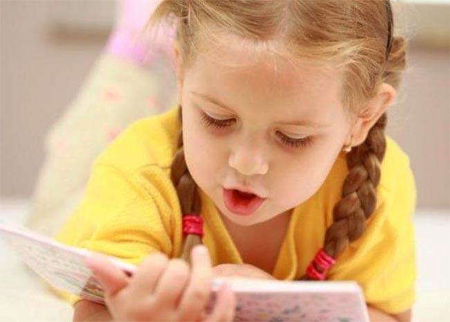 Πώς θα καταλάβω αν το παιδί μου έχει δυσλεξία;  thumbnail