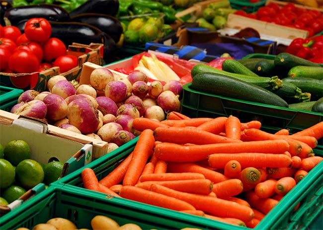 Πού θα βρω πολύ φθηνά φρούτα και λαχανικά;  thumbnail