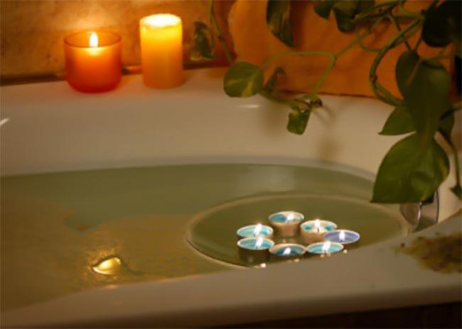 Kάνε spa στο σπίτι σου χωρίς να ξοδευτείς!  thumbnail