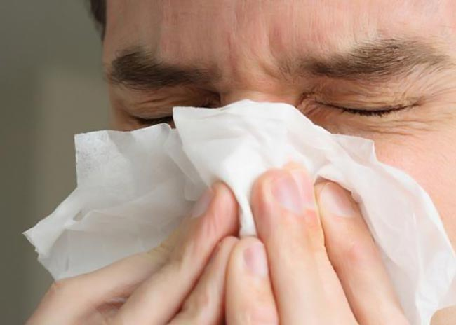 Ομοιοπαθητική για την αλλεργική ρινίτιδα;  thumbnail