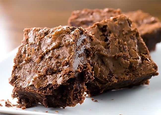 Πώς θα φτιάξω Brownies με Nutella; thumbnail