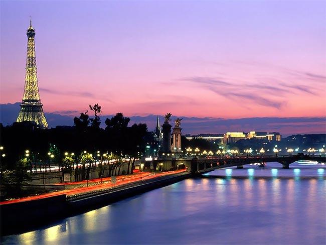 Πάμε μια βόλτα στο Παρίσι;  thumbnail