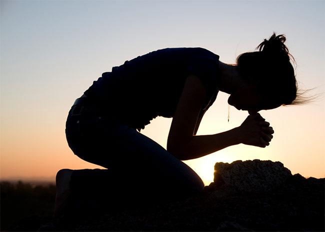 Πόσο καλό μας κάνει η δύναμη της προσευχής;  thumbnail