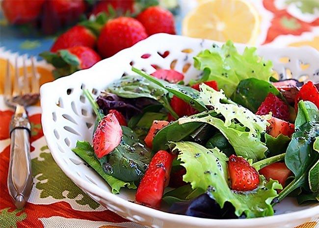 Μια αφροδισιακή σαλάτα για απόψε το βράδυ; thumbnail
