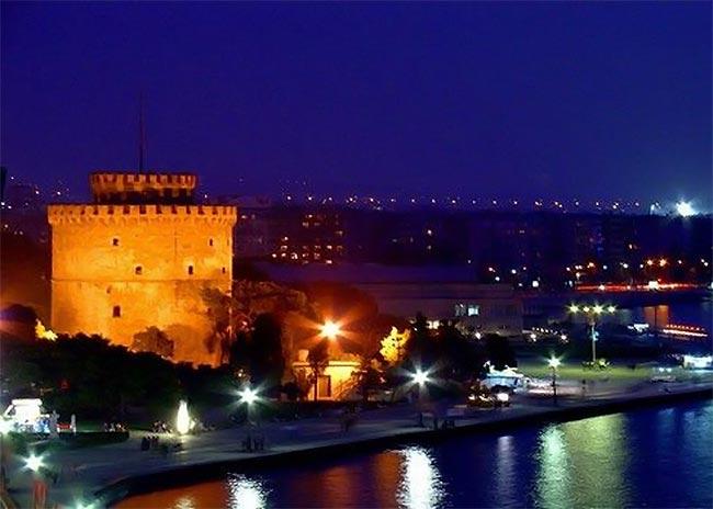Πάμε ένα ταξίδι στην όμορφη Θεσσαλονίκη;  thumbnail