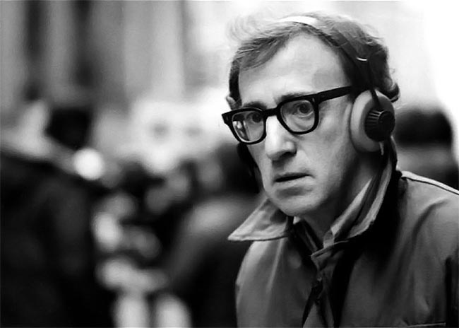 Ποια είναι η μεγάλη φοβία του Woody Allen; thumbnail