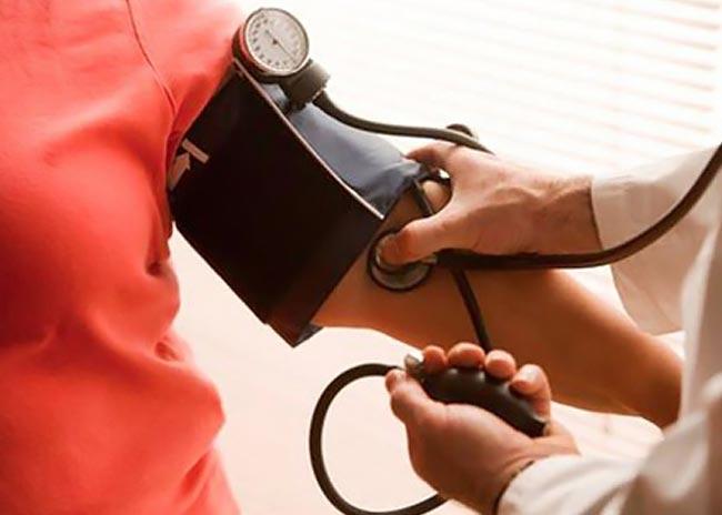 Μείωση της αρτηριακής πίεσης χωρίς φάρμακα;  thumbnail