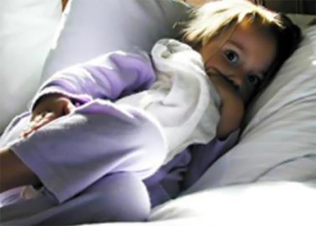 Παιδικοί φόβοι. Πότε ζητάμε βοήθεια ειδικού; thumbnail