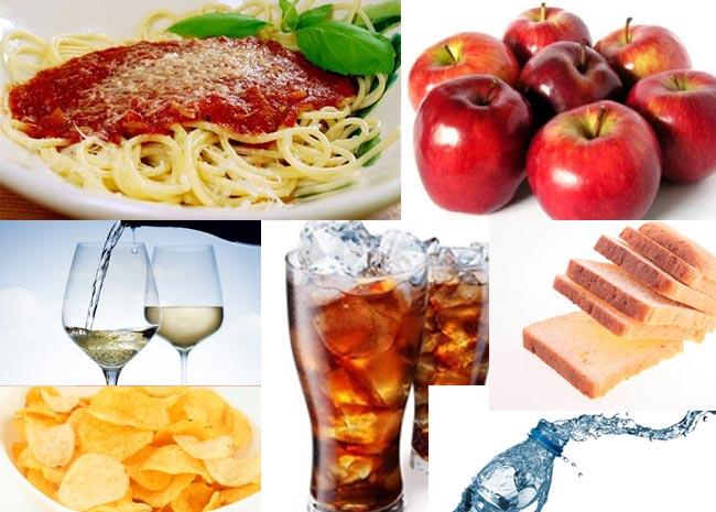 Υγιεινές και μη τροφές που καταστρέφουν τα δόντια! thumbnail