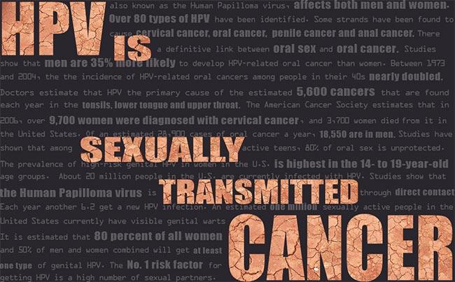 Μπορεί ο ιός HPV να προκαλέσει καρκίνο;  thumbnail