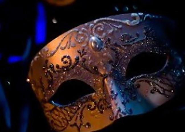 Φτιάξε μόνη σου πρωτότυπες αποκριάτικες μάσκες! thumbnail