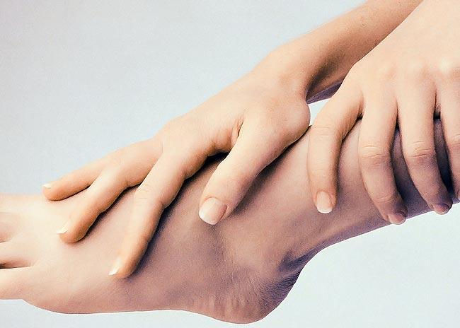 Τι σημαίνει ο πόνος στο πέλμα; thumbnail