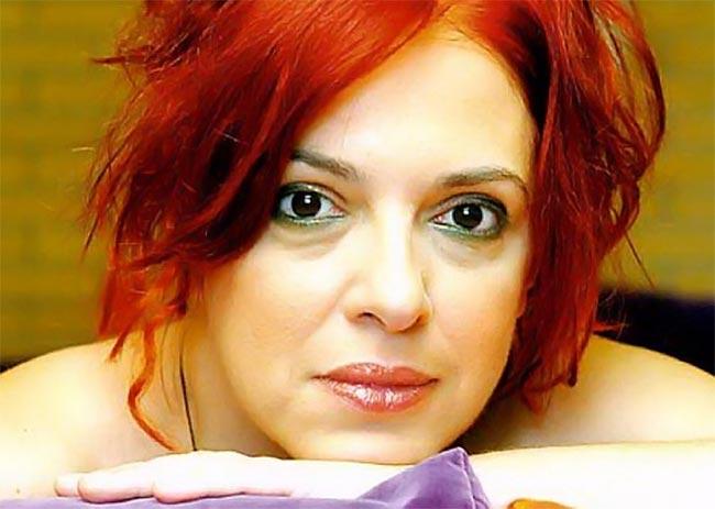 Ελένη Ράντου: Το καλύτερο μπότοξ είναι η αγάπη! thumbnail
