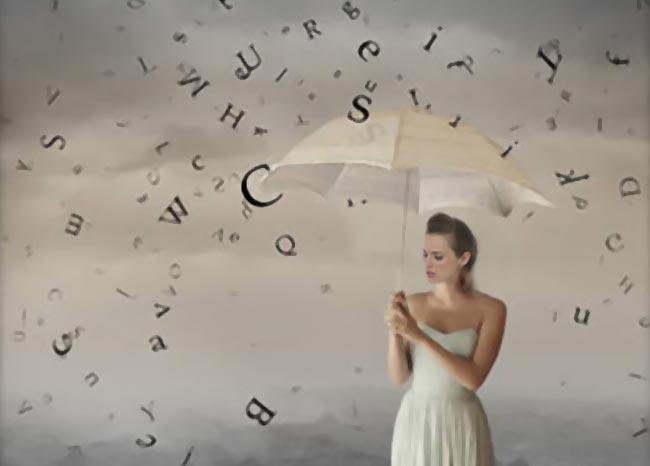 Ποιες λέξεις προκαλούν πόνο στον εγκέφαλο; thumbnail