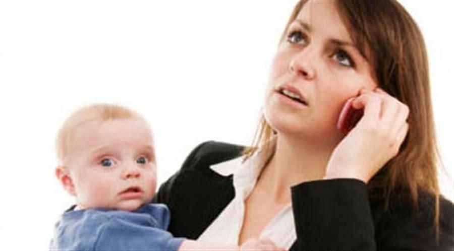 Σύνταξη με βαρέα-ανθυγιεινά και ανήλικο παιδί. thumbnail
