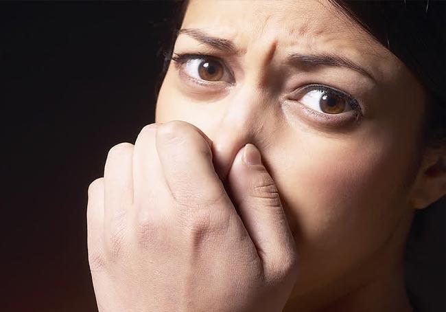 Πώς θα απαλλαγώ από την άσχημη αναπνοή; thumbnail