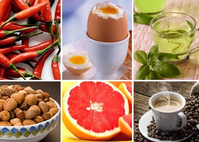 Οι 10 μαγικές τροφές που καίνε το λίπος! thumbnail