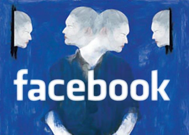 Facebook. Δημιουργούμε διπλές προσωπικότητες; thumbnail