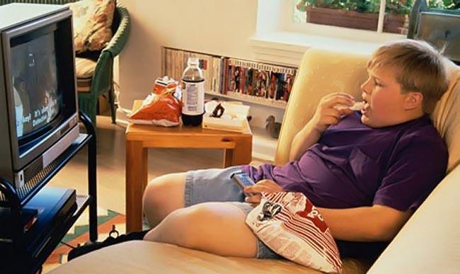 Πρέπει να κάνουν δίαιτα τα παιδιά;  thumbnail