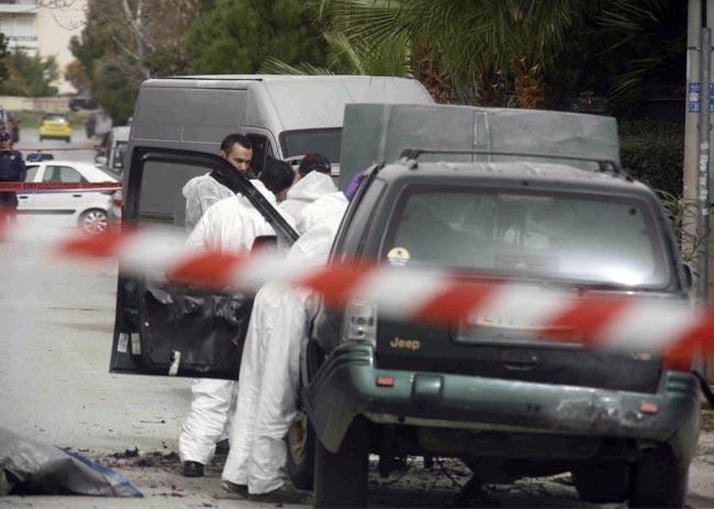 Εγκληματικότητα: Γίναμε η χώρα του καλάζνικοφ; thumbnail