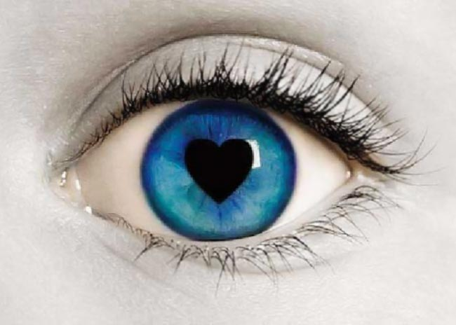 Πιστεύεις στον έρωτα από την πρώτη ματιά;  thumbnail