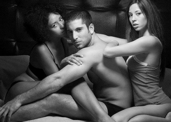 Σεξ. Οι άνδρες απαντούν σε 14 αδιάκριτες ερωτήσεις σου thumbnail