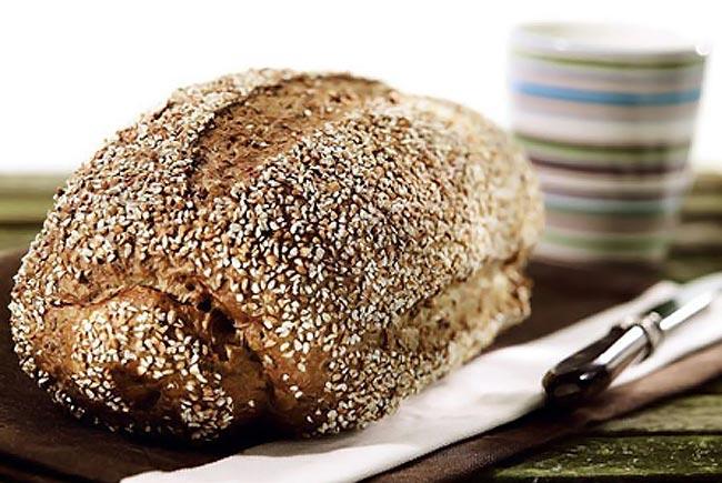 Τα οφέλη του πολύσπορου ψωμιού! thumbnail